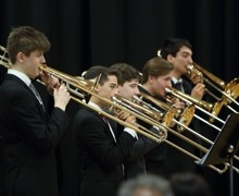 Trombones 1