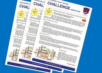 Our latest Challenge newsletter